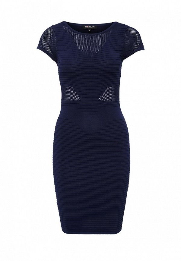 Платье-миди Morgan 161-RPILA.M