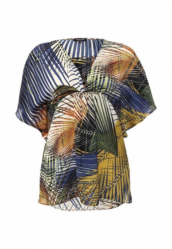 Блуза Morgan 161-NOMAD.N