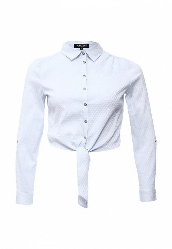 Блуза Morgan 161-CASSY.N
