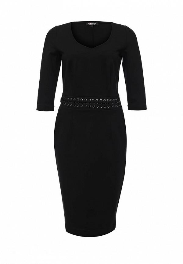 Платье-миди Morgan 162-ROVAN.N