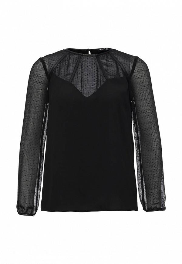 Блуза Morgan 162-OTITI.N