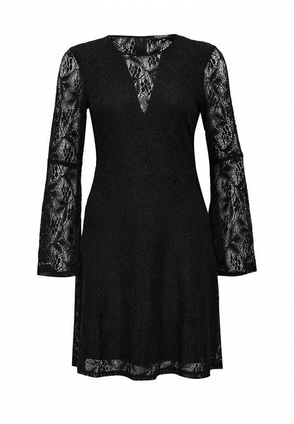 Платье-миди Morgan 162-RSUZA.P