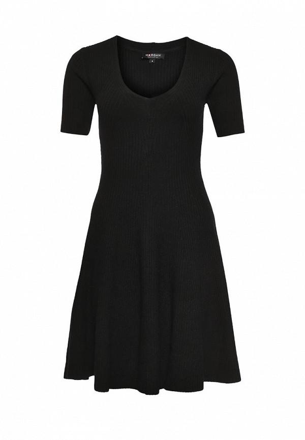 Вязаное платье Morgan 162-RWOLI.M