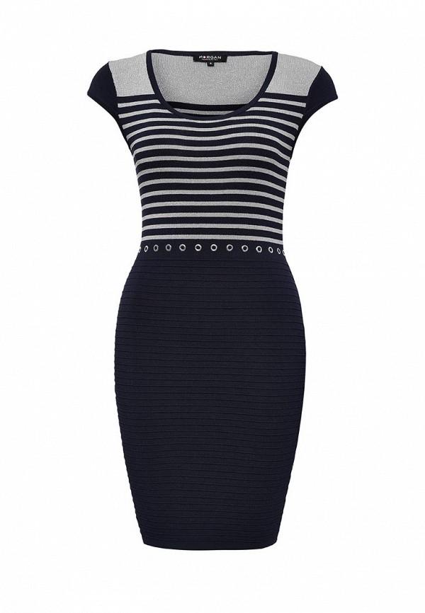 Платье-миди Morgan 162-ROFIC.M