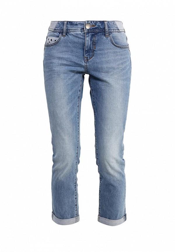 Зауженные джинсы Morgan 162-PIPA.N