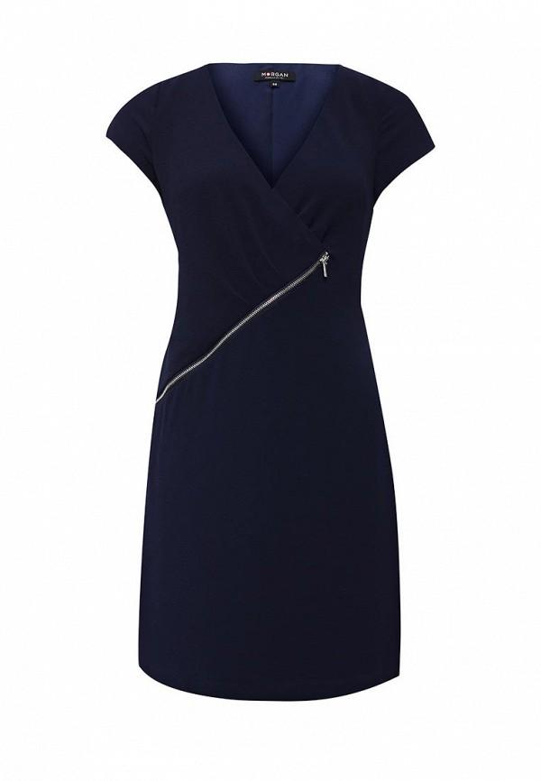 Платье-мини Morgan 162-REKAN.N