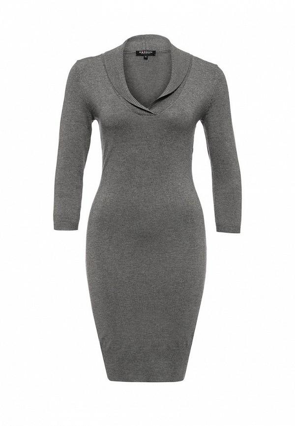 Вязаное платье Morgan 142-RLAYA.M