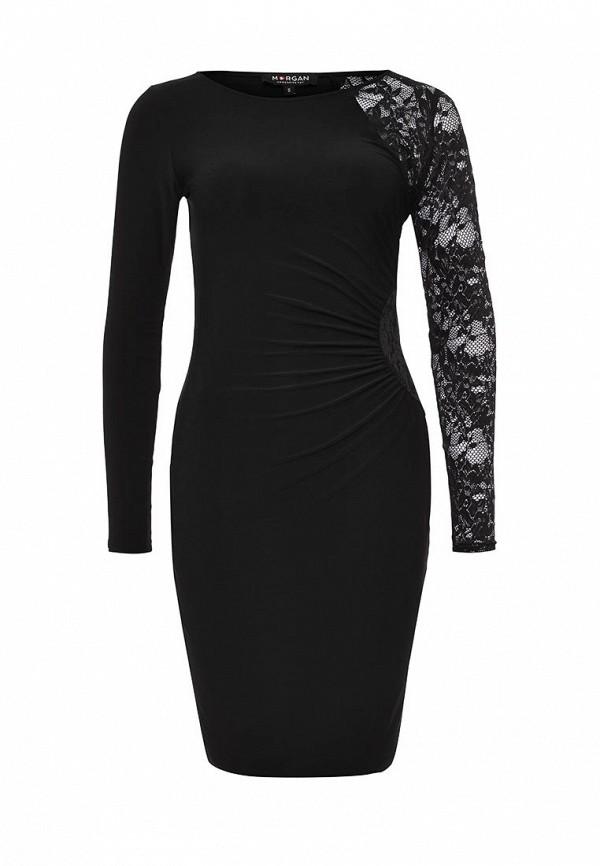 Платье-миди Morgan 132-REMY.N
