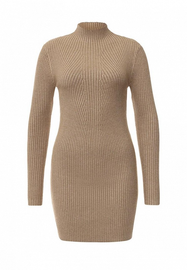 Вязаное платье Morgan 162-MCOTY.M