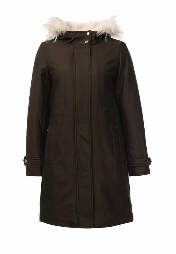 Здесь можно купить   Парка Morgan Куртки