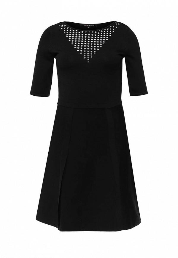 Вязаное платье Morgan 162-RETCH.M