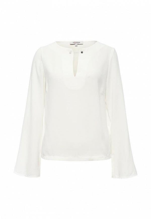 Блуза Morgan Morgan MO012EWOPK53 morgan шорты morgan morgan e11 shomad n 2buy белый xs