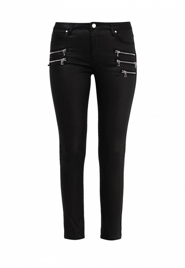 Женские зауженные брюки Morgan 171-PREPS.N