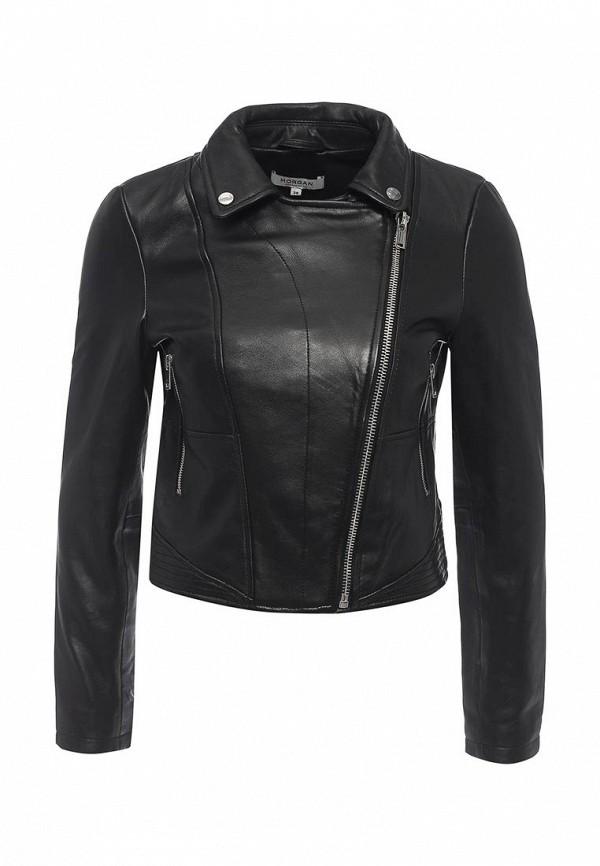 Кожаная куртка Morgan 171-GALOPI.N