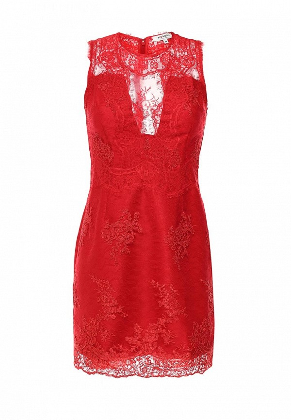 Платье Morgan Morgan MO012EWOPK99