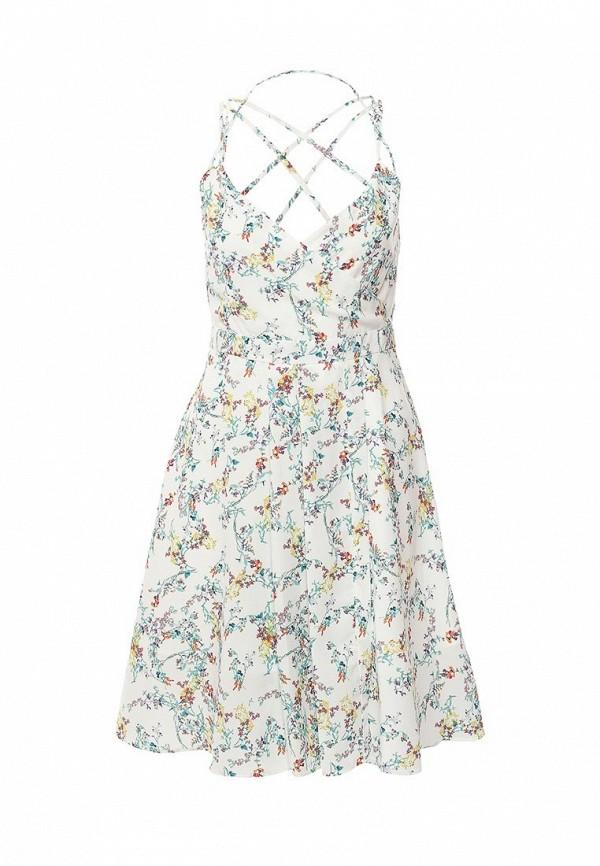 Платье Morgan Morgan MO012EWOPL34 morgan m1132wbr