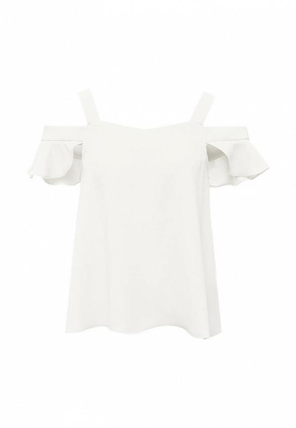 Блуза Morgan Morgan MO012EWOPL63 morgan шорты morgan morgan e11 shomad n 2buy белый xs