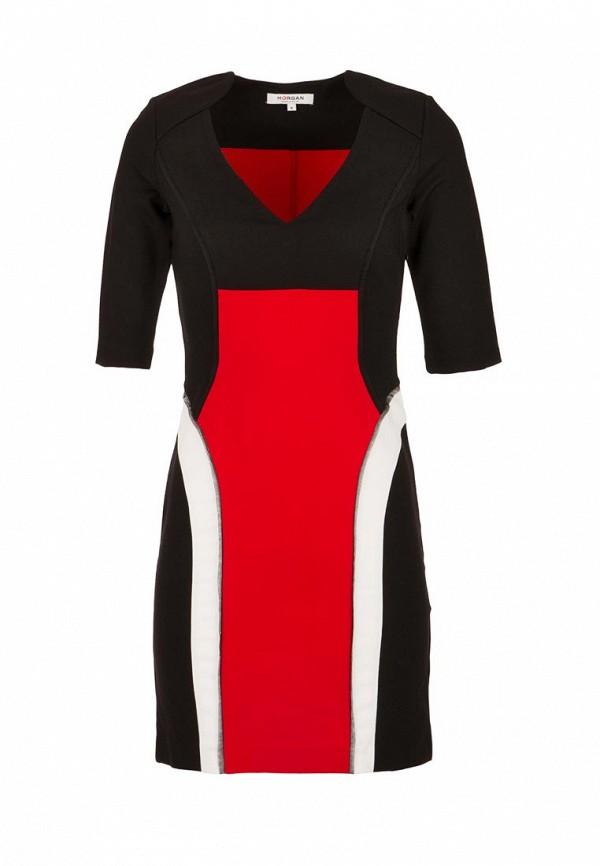 Платье Morgan Morgan MO012EWOPM37 джемпер morgan morgan mo012ewvae71