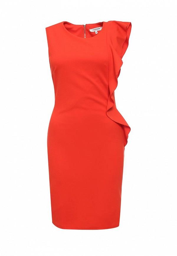 Платье Morgan Morgan MO012EWSMA36