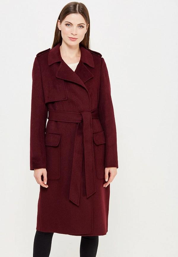 Пальто Morgan Morgan MO012EWVAC92 блуза morgan morgan mo012ewvaf09