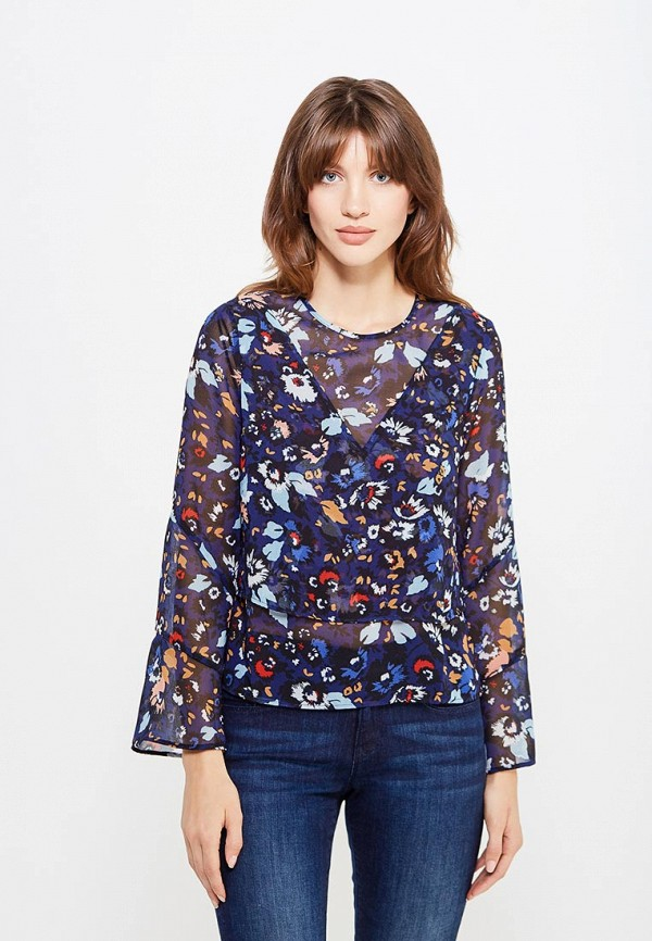 Блуза Morgan Morgan MO012EWVAE32 блуза morgan morgan mo012ewvaf09