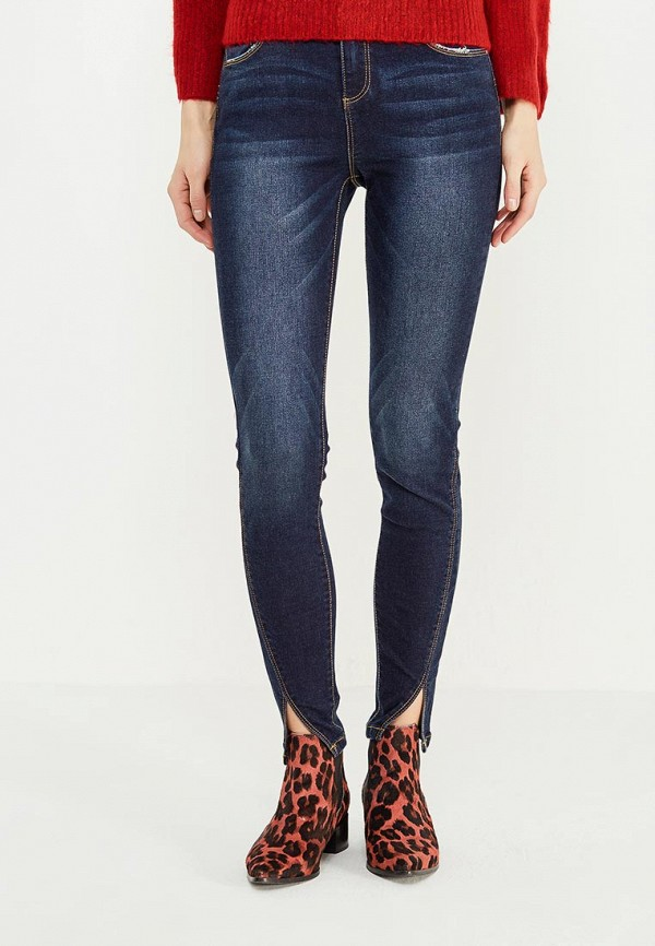 Джинсы Morgan Morgan MO012EWVAF15 джинсы скинни дл 32 morgan