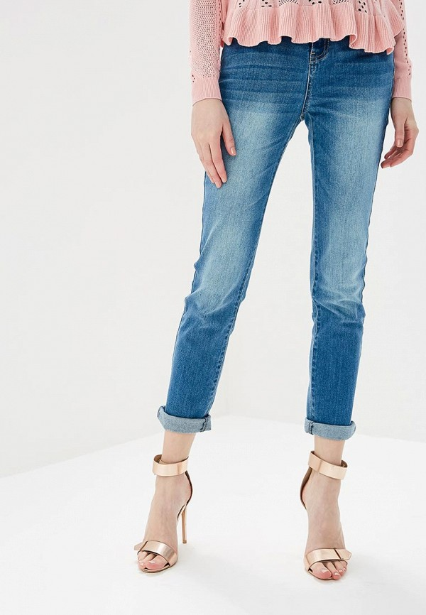 Джинсы Morgan Morgan MO012EWZIL37 джинсы скинни дл 32 morgan