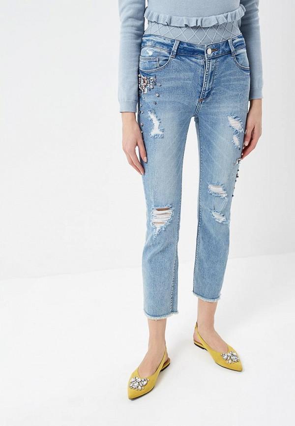 Джинсы Morgan Morgan MO012EWZIL40 джинсы 40 недель джинсы