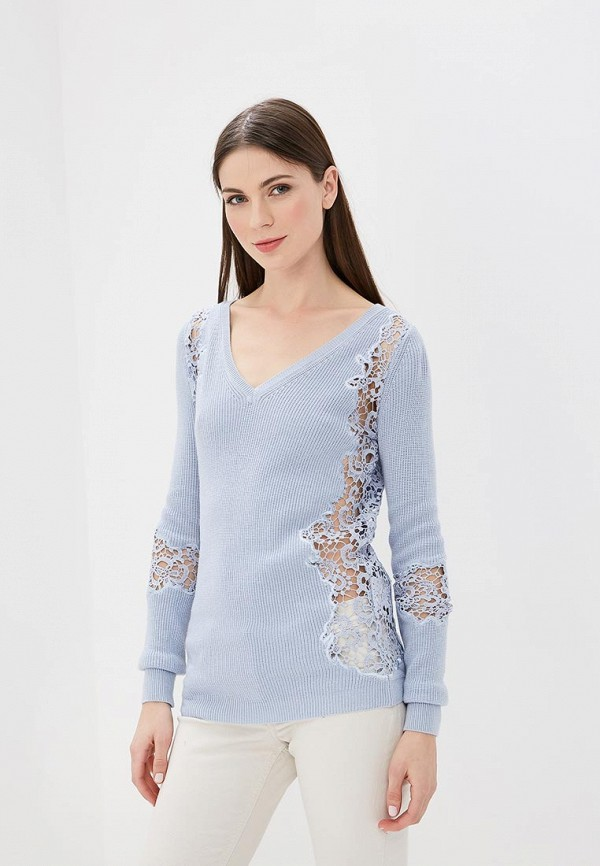 Пуловер Morgan Morgan MO012EWZIL56 morgan 162 jilux n