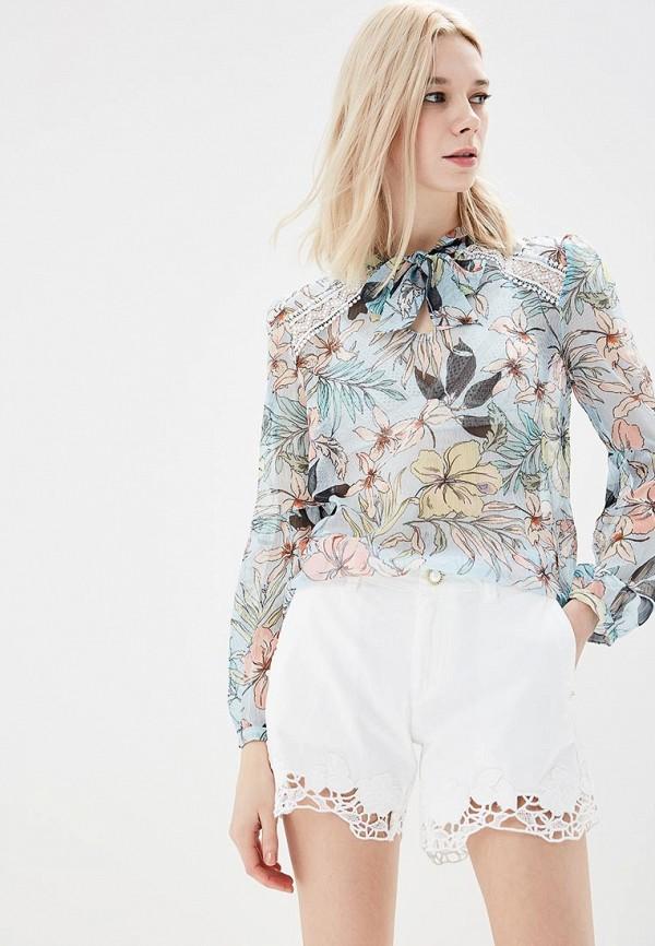 Блуза Morgan Morgan MO012EWZIL60 блуза morgan morgan mo012ewvaf09