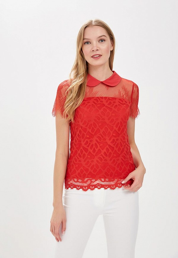 Блуза Morgan Morgan MO012EWZIM13 блуза morgan morgan mo012ewvae39