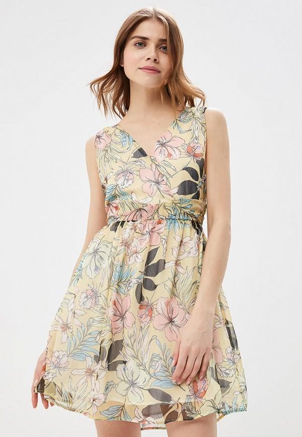 Платье Morgan Morgan MO012EWZIM35 блуза morgan morgan mo012ewvaf09