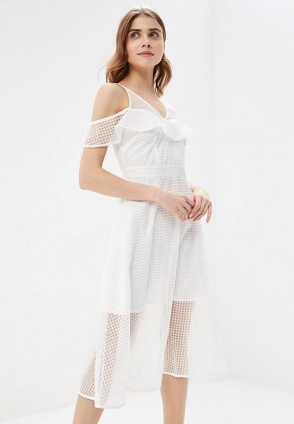 Платье Morgan Morgan MO012EWZIM48 платье morgan morgan mo012ewzji48