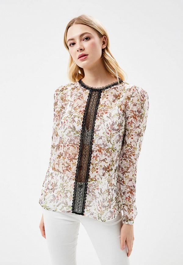 Блуза Morgan Morgan MO012EWZIM57 блуза morgan morgan mo012ewvaf18