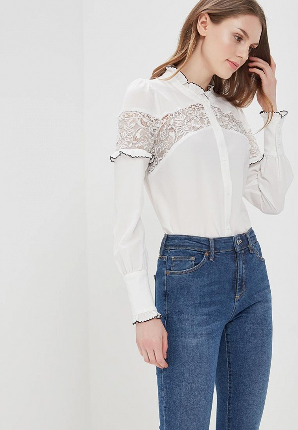 Блуза Morgan Morgan MO012EWZIM59 блуза morgan morgan mo012ewvae39