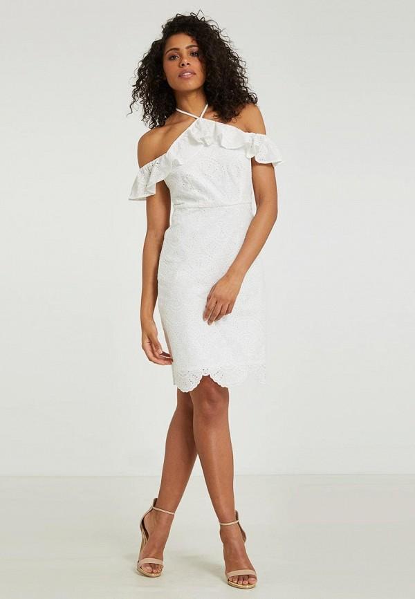 Платье Morgan Morgan MO012EWZJI50 платье morgan morgan mo012ewzji48