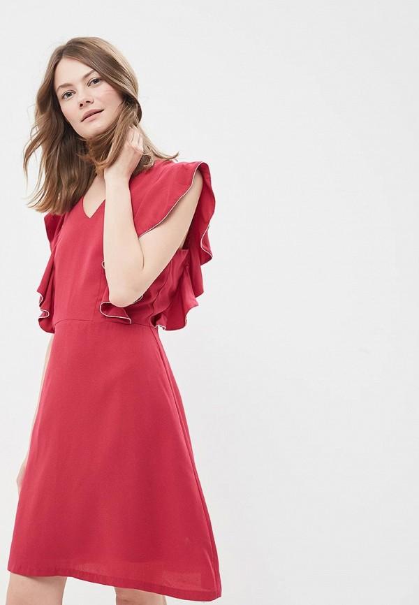 Платье Morgan Morgan MO012EWZJI56 платье morgan morgan mo012ewzji48