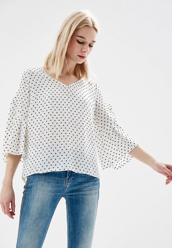 Блуза Motivi Motivi MO042EWARFX8 блуза motivi motivi mo042ewbpnl8