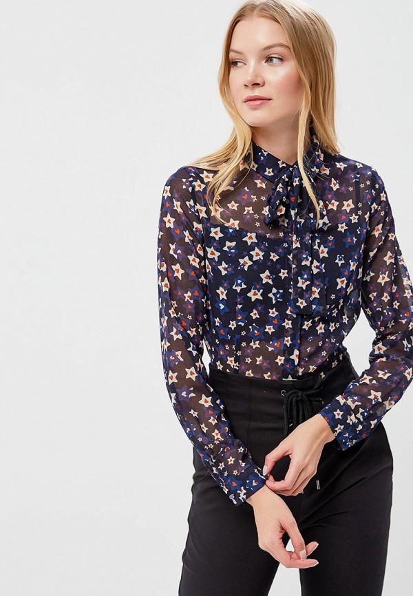 Блуза Motivi Motivi MO042EWAXII3 блуза motivi motivi mo042ewuay67