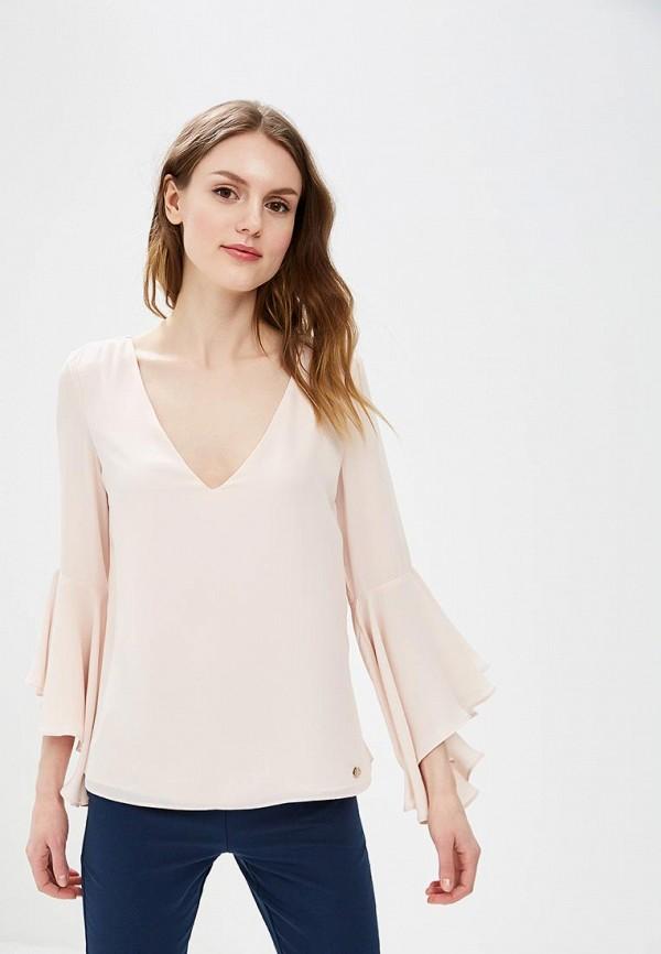 Блуза Motivi Motivi MO042EWBEEL6 блуза motivi motivi mo042ewbpnl8