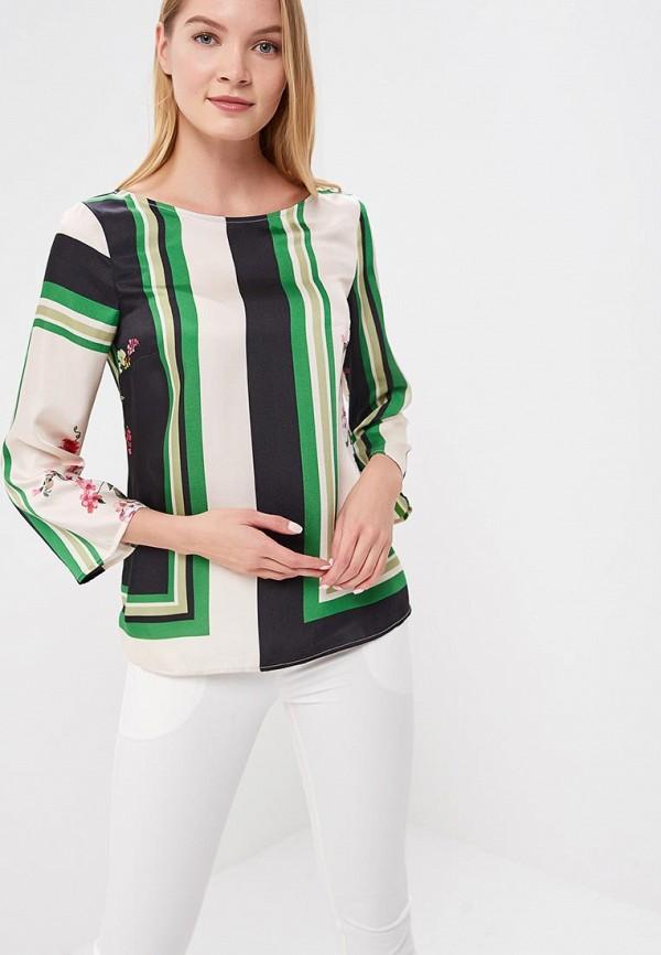 Блуза Motivi Motivi MO042EWBFFZ8 блуза motivi motivi mo042ewmkx44