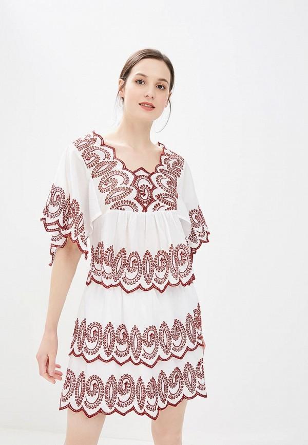 Блуза Motivi Motivi MO042EWBPNM0 блуза motivi motivi mo042ewbpnl8