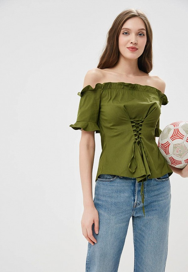 Фото Блуза Motivi. Купить с доставкой