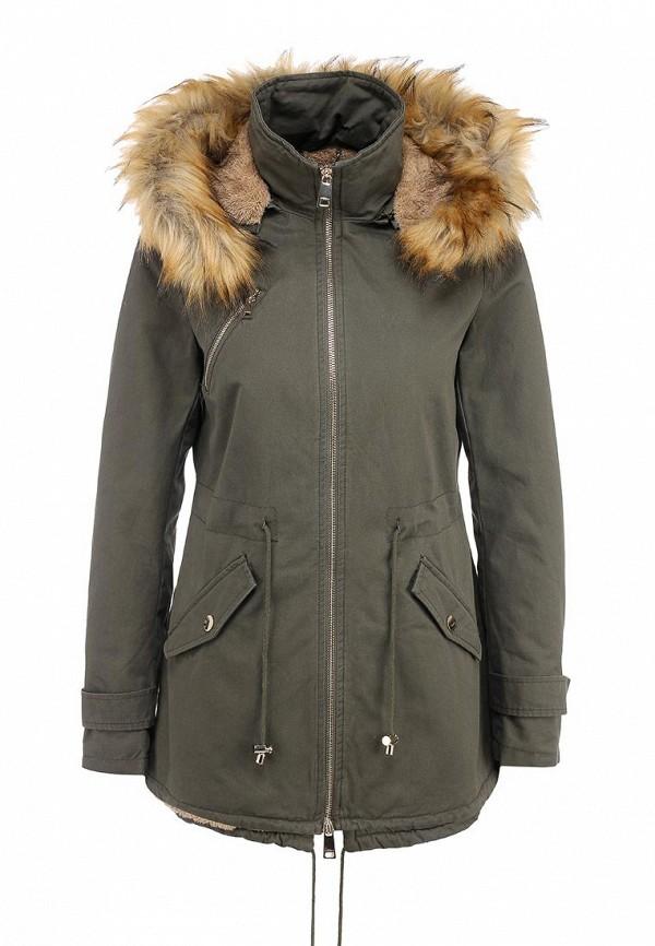Утепленная куртка Motivi (Мотиви) I5F717Q0079Z