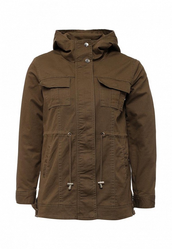 Утепленная куртка Motivi (Мотиви) P6F255Q00567