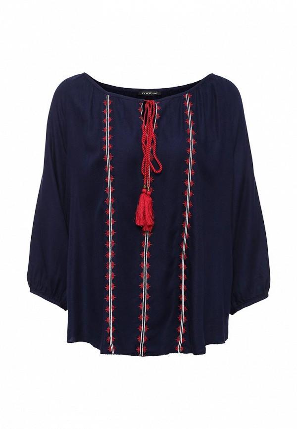 Блуза Motivi (Мотиви) P62025W0016Z