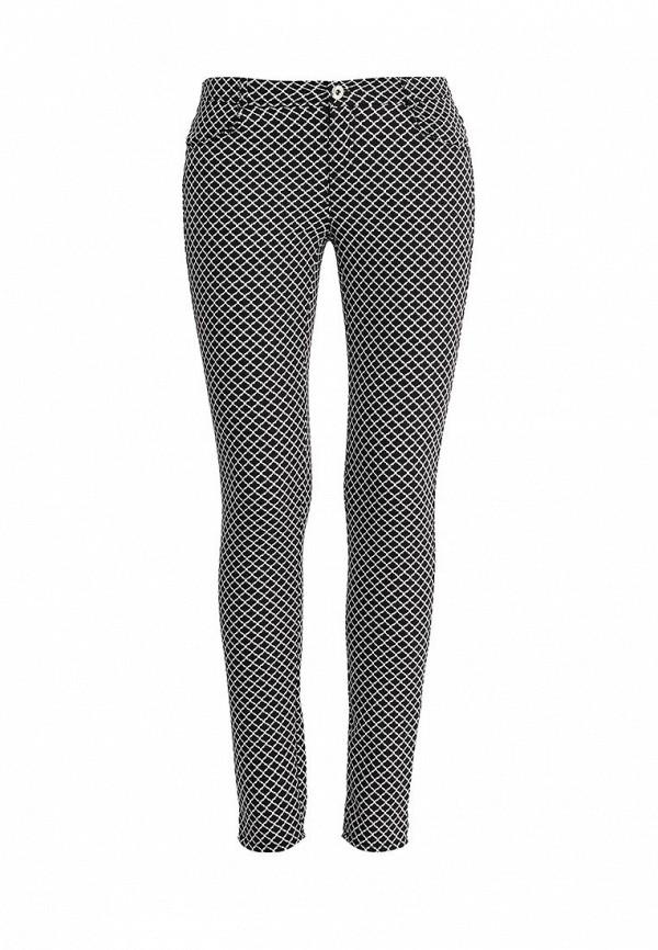 Женские зауженные брюки Motivi P6P807Q06407