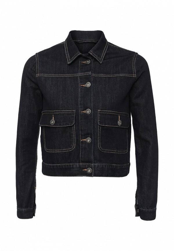 Джинсовая куртка Motivi (Мотиви) P6R475Q0052J
