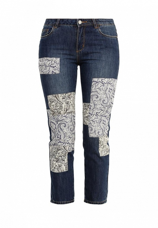 Прямые джинсы Motivi (Мотиви) P6P407Q021VJ