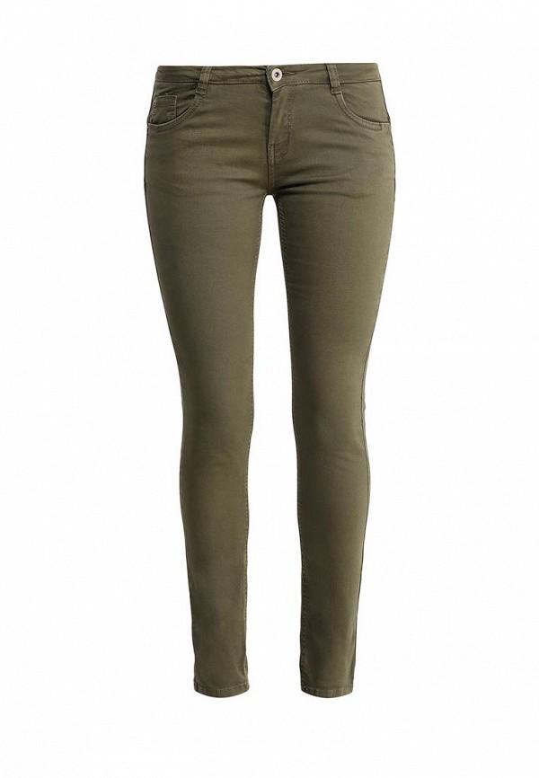 Женские зауженные брюки Motivi (Мотиви) P6P038Q00658